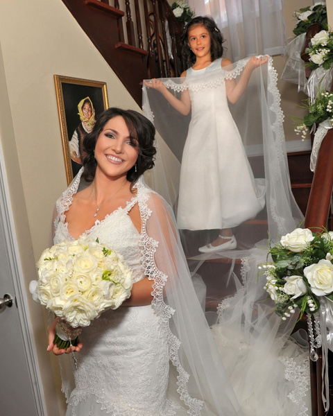 TPMS-Bride-Home - Luminous Light Photo offers Wedding Photography and Video packages