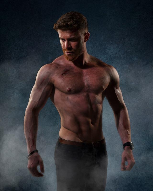 Damiano-Bodybuilder-Fitness
