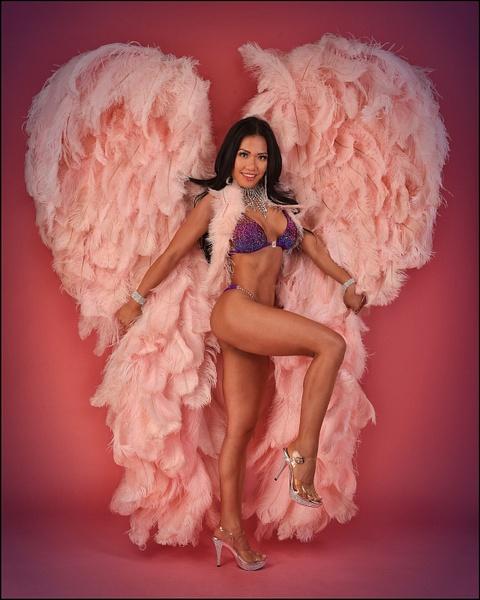 Sue-Le-Vegas-Dancer - Model and Actor Portfolio Photography by Luminous Light Photo