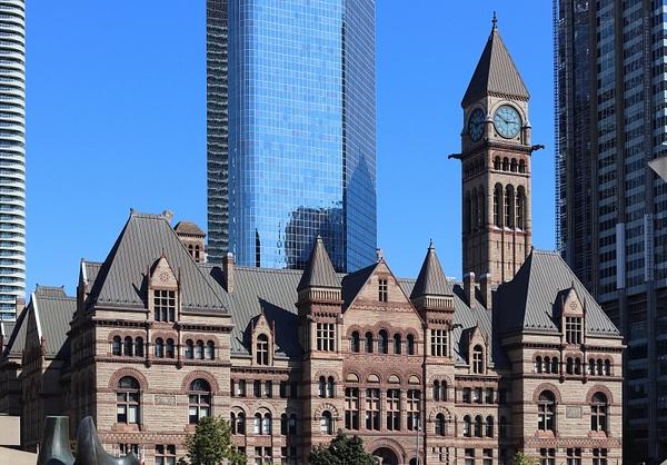 Courthouse_Toronto-02 - Architecture - Luminous Light Photography