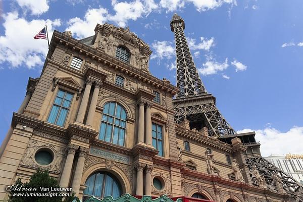 Paris-Casino-Vegas by LuminousLight