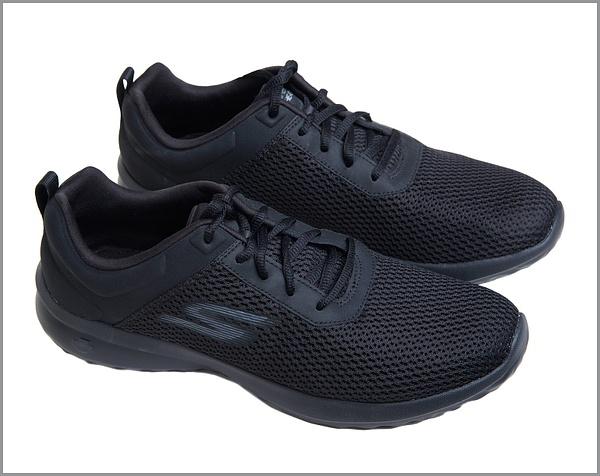 Black-Running-Shoes-B by LuminousLight