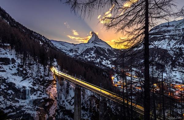 Zermatt 002 - Landscape - Patrick Eaton Photography