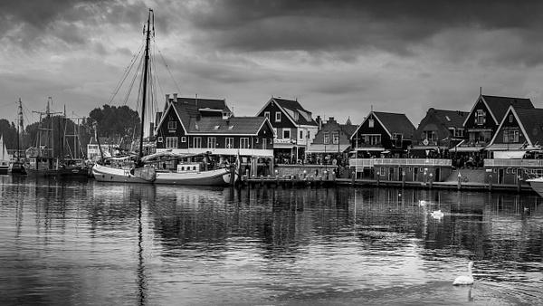Harbor view - Landscapes - Blackburn Images Photography