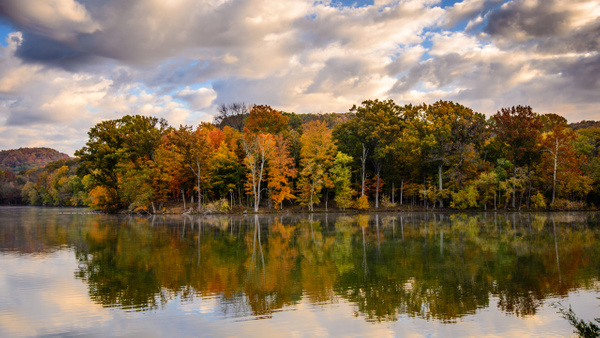 Colorful shore - Landscapes - Blackburn Images Photography