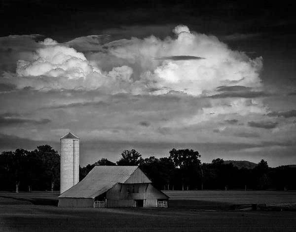 Turner Barn - Landscapes - Blackburn Images Photography