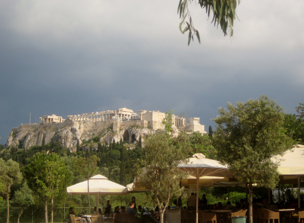 Athens by SarahKellner by SarahKellner