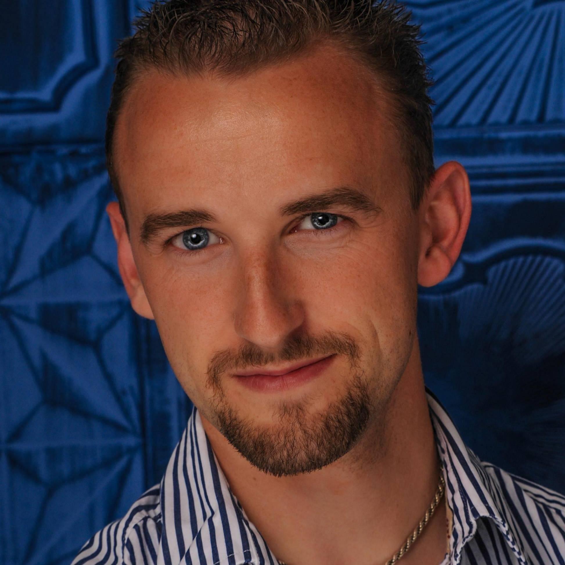 Clifton Haley