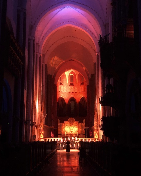 Roskilde Cathedral 4 - Roskilde Domkirke - Johan Clausen Photography
