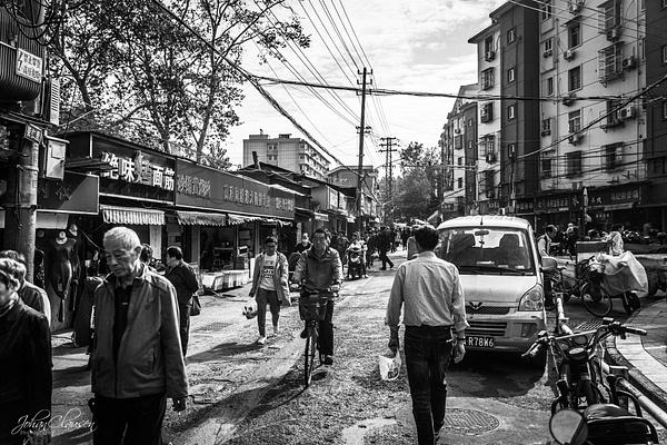 Nanjing - Market - October 2019 - Home - Johan Clausen Photography