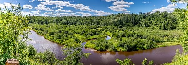 Minnesota - Cascade River - July 2018 - USA 2018 - Johan Clausen Photography