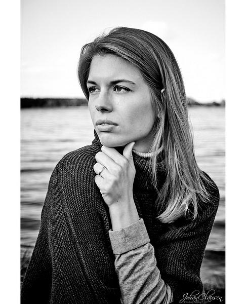 Britt - Britt - Johan Clausen Photography