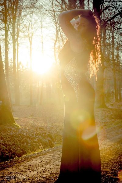 Emilie - Emilie - Johan Clausen Photography