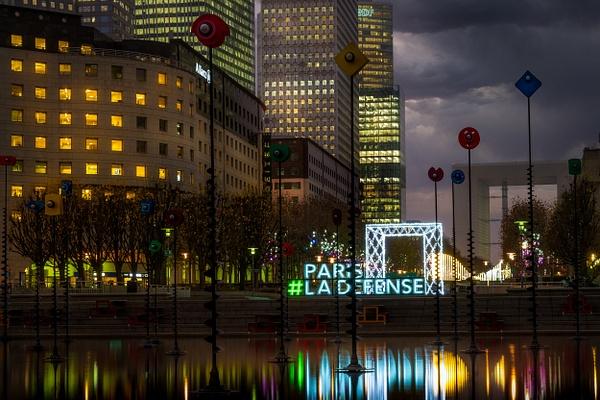 Paris-La-defense - Paris - Thomas Speck Photography