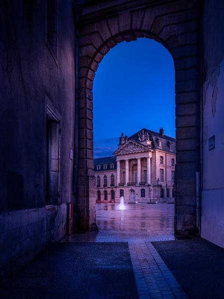 Dijon-Palais des Ducs-France-Rue des Ducs-Edit - Cityscapes - Thomas Speck Photography