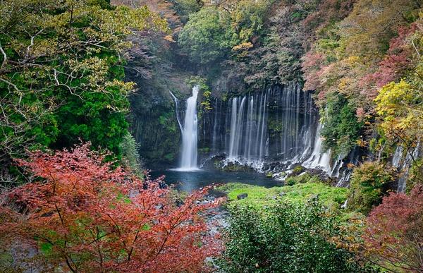 Shiriato - Japan in Autumn - Kirit Vora Photography