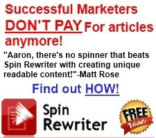 Spin rewriter Discount Promo Code Coupon