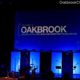 Oakbrook Baptism 2.5.12