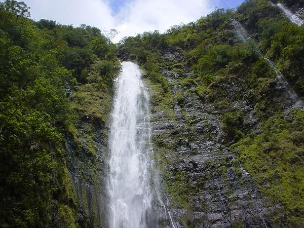 Destantion_Waterfall_.6 by CharlesStevens