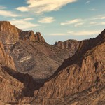 Big Bend National; Park
