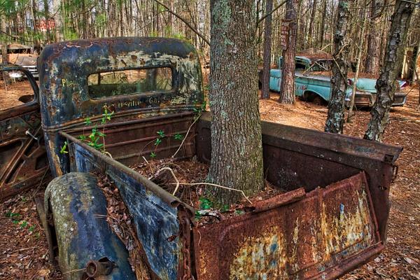 20150318-Old Car City-0142 by Richard Isenhart