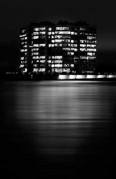 _DSC0127-1bw - Copenhagen City, denmark