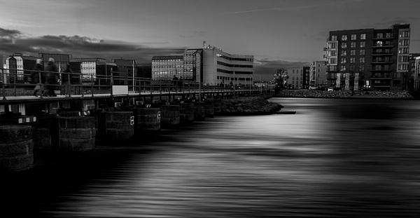 _DSC0243-1bw - Copenhagen City, denmark