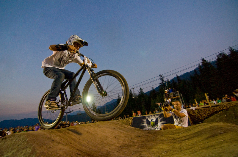 Crankworx-Pumptrack