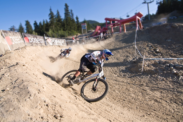 Crankworx-GS by soulJAH