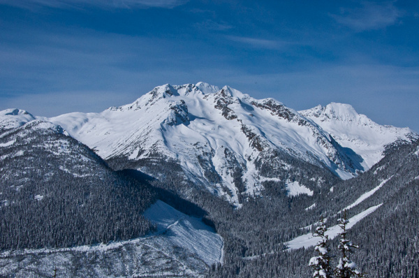Cayoosh mountain 2561m by soulJAH
