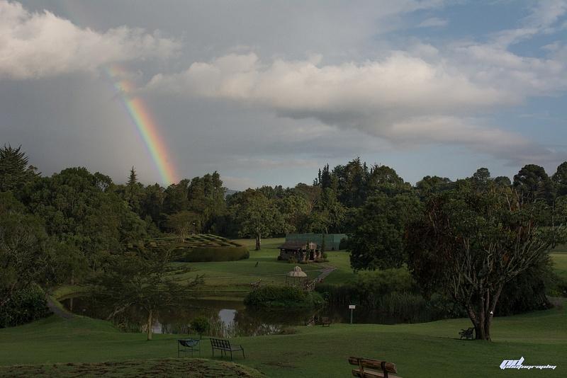 Mt. Kenya Safari Club