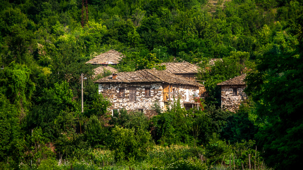 Back in time... - United Colours of Bulgaria - Arian Shkaki Photography