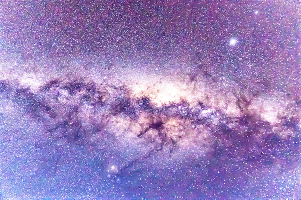MIlky Way - Night Sky - Graham Reichardt Photography