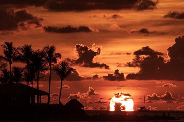 Melting Sun - Portfolio - Brad Balfour Photography