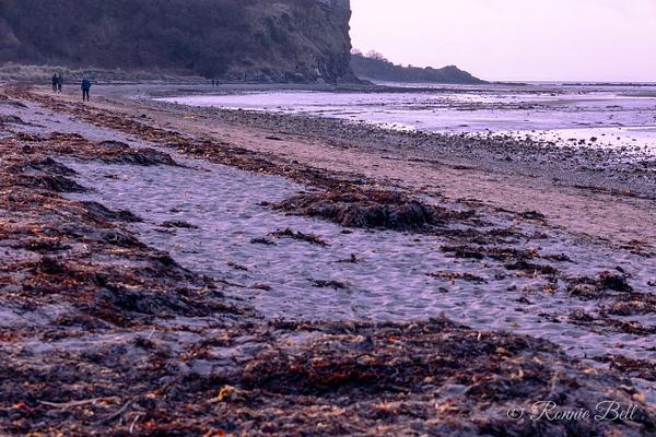 Greenan Sunset-25 - Sunsets & Seascapes - Ronald Bell