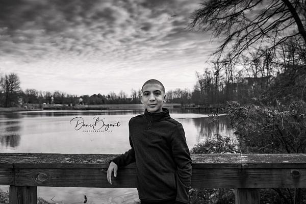 Portrait-3 - Portfolio - Dane Bryant Photography