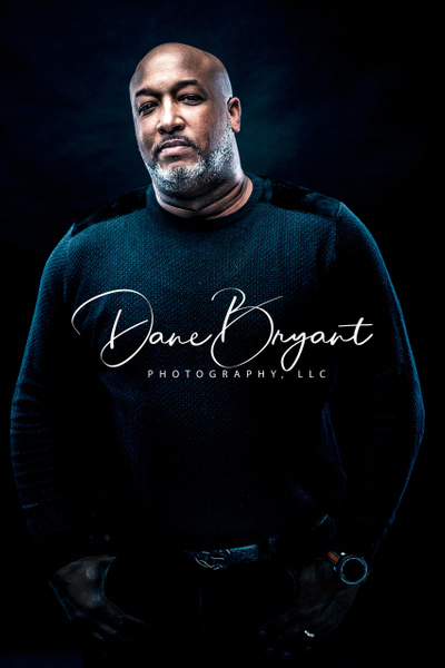 Portrait48 - Portfolio - Dane Bryant Photography