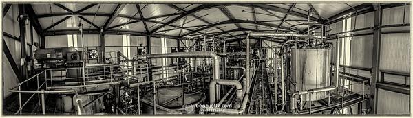 Industry - Boaz Yoffe