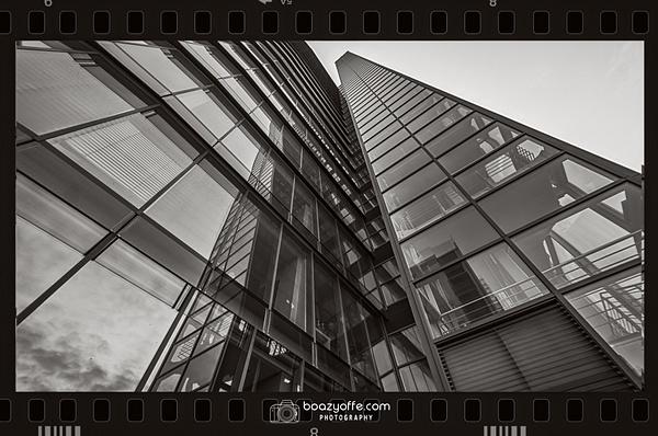 Dusseldorf Interpack-1-170505-386_HDR-Edit - Architecture - Boaz Yoffe