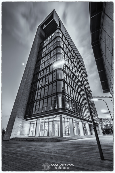 Architecture - Boaz Yoffe