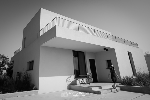 Rotem-House-190520-136 - Architecture - Boaz Yoffe