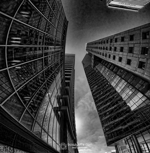 Newe Zedek Street TLV - Architecture - Boaz Yoffe