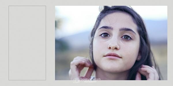 Book-Noa-13-of-28 - Portraits - Boaz Yoffe