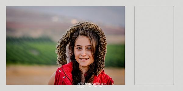 Book-Noa-14-of-28 - Portraits - Boaz Yoffe