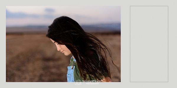 Book-Noa-18-of-28 - Portraits - Boaz Yoffe