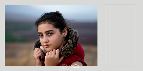Book-Noa-24-of-28 - Portraits - Boaz Yoffe