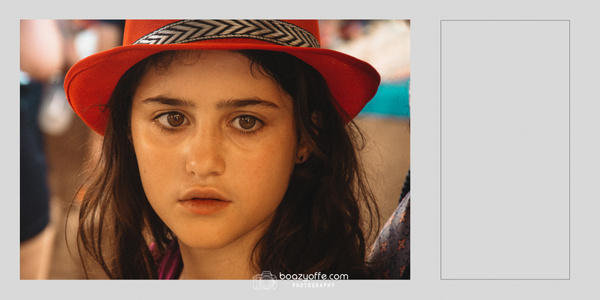 Book-Noa-22-of-28 - Portraits - Boaz Yoffe