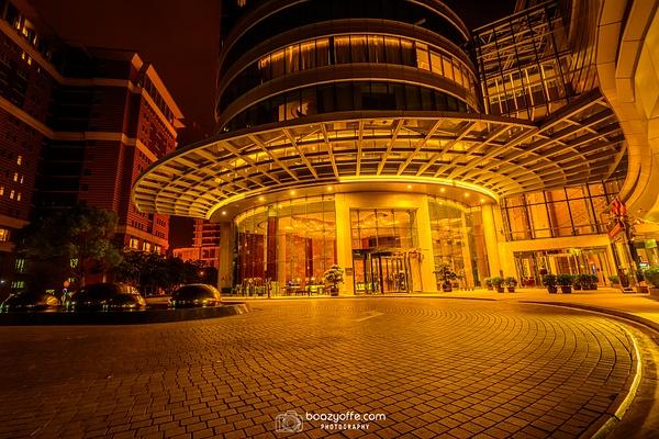 20180317-Chia Trip Shanghai-20180317-467-HDR - Architecture - Boaz Yoffe