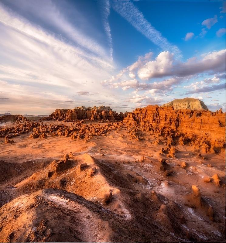 Desert Warmth
