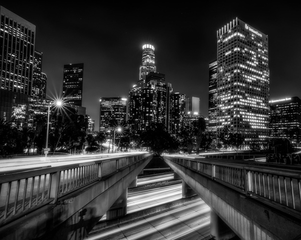 LA Life - California - Korey Shumway Photography